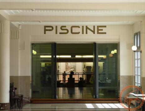 Musee piscine - Piscine municipale roubaix ...